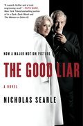 Cover image for Good Liar