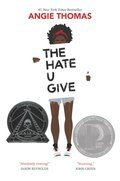 Cover image for Hate U Give